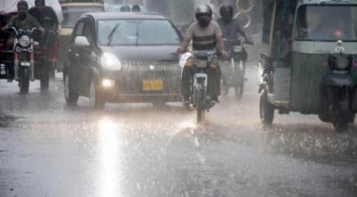 کراچی میں مزید بارشوں کی پیش گوئی، مون سون کا اختتام بھی تاخیر سے ہونے کا امکان