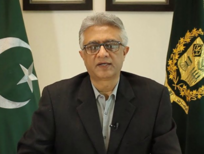 ہسپتالوں میں مثبت تبدیلی لانے کیلئے صحت کے بارے میں اپنے اصلاحاتی ایجنڈے پر عملدرآمد یقینی بنائے گی:معاون خصوصی ڈاکٹر فیصل سلطان