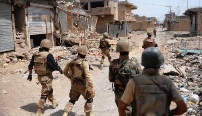 شمالی وزیرستان میں سیکورٹی فورسز کا آپریشن، ٹی ٹی پی کا دہشت گرد کمانڈر ہلاک