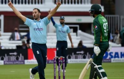 نیوزی لینڈ کے بعد انگلینڈ کرکٹ بورڈ نے بھی دورہ پاکستان ختم کردیا