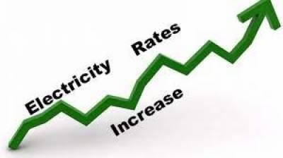 بجلی کی قیمتوں میں 2 روپے 7 پیسے فی یونٹ اضافے کا امکان