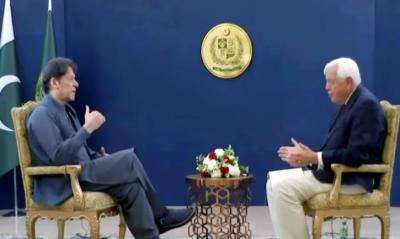 طالبان نے جامع حکومت تشکیل نہ دی تو افغانستان خانہ جنگی کی طرف جا سکتا ہے: وزیراعظم عمران خان