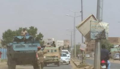 سوڈان میں حکومت کیخلاف فوجی بغاوت کی کوشش ناکام بنادی گئی