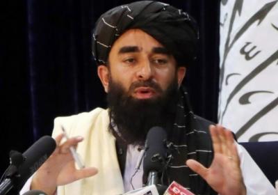 وزیراعظم عمران خان کی امن کوششوں کو مداخلت نہ سمجھا جائے: ذبیح اللہ مجاہد