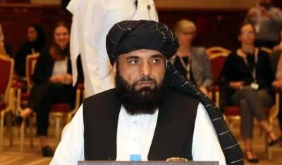 طالبان نے سہیل شاہین کو اپنا سفیر اقوام متحدہ میں نامزدکردیا