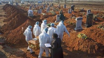 دنیابھر میں کروناوائرس کے مصدقہ کیسز کی تعداد 22کروڑ95لاکھ 8ہزار37ہوگئی