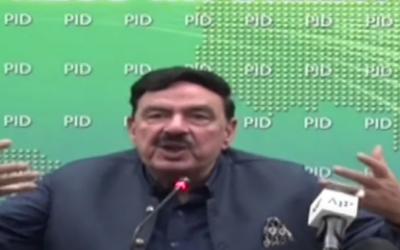 پاکستان کوتنہا کرنے کاتاثر غلط ہے،پاکستان کوتنہا نہیں کیاجاسکتا ہے: وفاقی وزیرداخلہ شیخ رشید