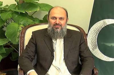 ہمارا صوبہ مختلف اقوام،قبیلوں اوررنگ ونسل سے تعلق رکھنے والوں کا گلدستہ ہے۔ وزیراعلی بلوچستان