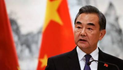 افغانستان پر عائد معاشی پابندیاں ختم ہونی چاہئیں: چینی وزیر خارجہ