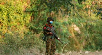 میانمار میں خانہ جنگی کا خطرہ بڑھ رہا ہے :اقوام متحدہ