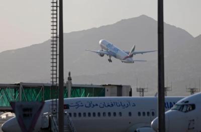 کابل انٹرنیشنل ایئرپورٹ پر دوہفتوں میں عالمی پروازیں شروع ہو جا ئیں گئیں