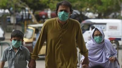 ملک بھر میں کورونا وائرس مزید50افراد جاں بحق,مثبت شرح4.23فیصد تک پہنچ گئی.