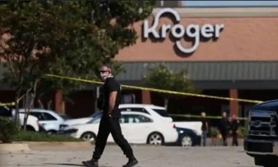امریکا کی سپرمارکیٹ میں فائرنگ، ایک شخص ہلاک،12زخمی