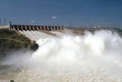 تربیلا میں پانی کی آمد 99 ہزار600 کیوسک اور اخراج 1لاکھ 25 ہزارکیوسک ہے۔ ترجمان واپڈا