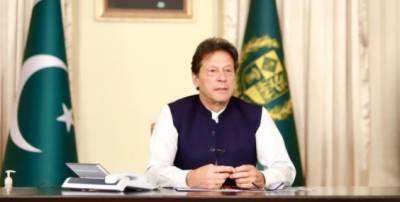 طالبان امریکا کیساتھ امن میں شراکت دار بن سکتے ہیں: وزیراعظم عمران خان کا امریکی جریدے نیوز ویک کو انٹرویو