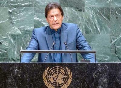 وزیر اعظم آج اقوام متحدہ کی جنرل اسمبلی سے پالیسی خطاب کریں گے