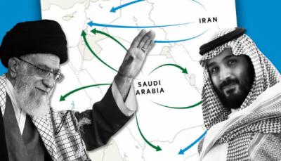 سعودی عرب سے مذاکرات میں سنجیدہ پیش رفت ہوئی: ایران