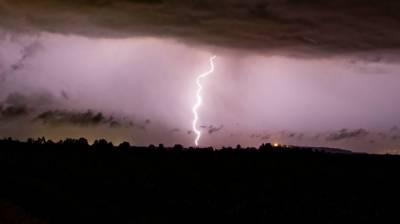 تنزانیہ:آسمانی بجلی گرنے سے ایک ہی خاندان کے 4 افراد ہلاک