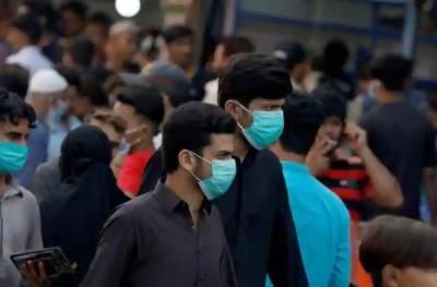 مہلک عالمی وباء کوروناوائرس کے باعث ملک بھر میں مزید42مریض انتقال کر گئے