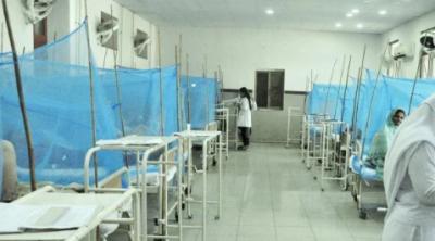 ڈینگی کا پھیلاؤ تیز، پنجاب میں مزید 90 مریض رپورٹ, لاہور , اسلام آباد اور راولپنڈی میں صورتحال خراب