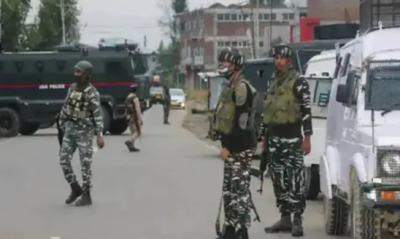 مقبوضہ کشمیر میں بھارتی فوج کی ریاستی دہشتگردی، مزید 2 کشمیری شہید