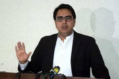 پچھلی کئی د ہا ئیوں سے پی پی نے سندھ کے عوام کے حقوق پر ڈاکہ مارا،شہباز گل