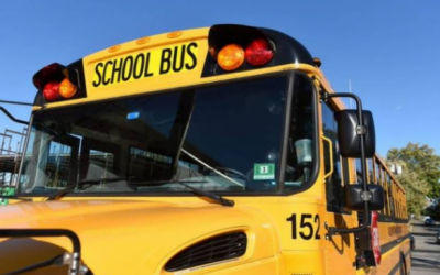 امریکا:سکول کی بس کا ڈرائیور طلبہ کے سامنے چاقو کے وار سے قتل