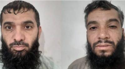 کراچی میں کالعدم داعش سے تعلق رکھنے والے 2 دہشت گرد گرفتار