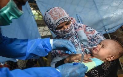 کورونا وائرس کا شکار جاری،ملک بھر میں مزید41افراد جاں بحق،1400نئے کیسز رپورٹ