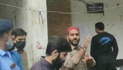 لڑکی اور لڑکے پر تشدد کیس:عثمان مرزا سمیت7ملزمان پر فرد جرم عائد