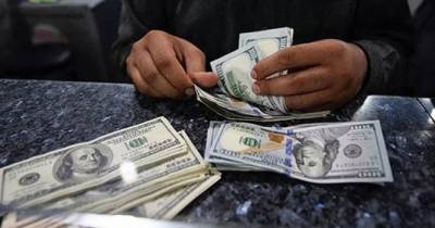 پاکستان کی تاریخ میں ڈالر 169 روپے 95 پیسے کی بلند ترین سطح پر پہنچ گیا