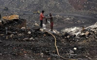 بھارت میں کوئلے کا بحران،ذخائر چار دن سے کم رہ گئے۔