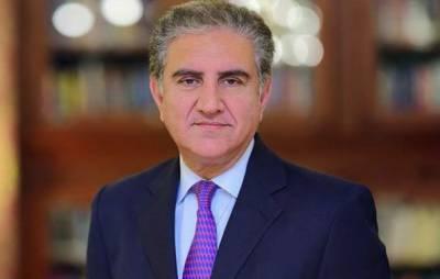 پاکستان اور برطانیہ کے درمیان گہرے، کثیرالجہتی دو طرفہ تعلقات ہیں۔شاہ محمود قریشی