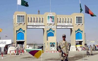 پاک افغان بارڈر باب دوستی تجارتی سرگرمیوں اور پیدل آمدورفت کیلئے دوسرے روز بھی بند