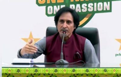 ہم سب نے مل کر پاکستان کرکٹ کو مضبوط بنانا ہے: چئیرمین پی سی بی