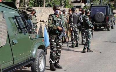 مقبوضہ کشمیر: بھارتی فوج کی ریاستی دہشتگردی جاری ،3 نوجوان شہید