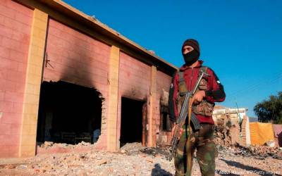 کرک مندر حملہ کیس:ملزمان سے 3کروڑ 30لاکھ روپے وصول کرنے کا حکم
