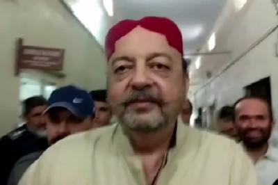 اسپیکر صوبائی اسمبلی آغا سراج درانی سمیت آٹھ ملزموں کی درخواست ضمانت مسترد, اہلیہ اور بیٹوں کی ضمانت منظور