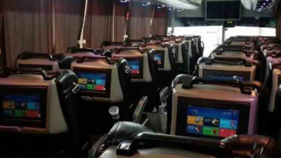 پنجاب میں 12 ربیع الاول تک پبلک ٹرانسپورٹ میں فلمیں اور گانے چلانے پر پابندی عائد