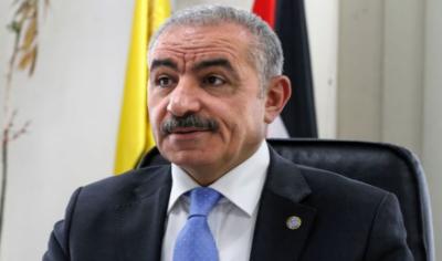 فلسطینی علاقوں میں انسانی صورتحال میں بہتری سیاسی حل کا متبادل نہیں ہوسکتی : وزیراعظم