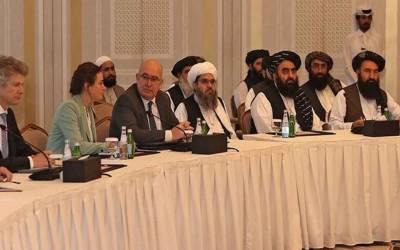 افغانستان پر پابندیاں برقراررہیں توافغان مہاجرین مغرب کا رُخ کرسکتے ہیں۔ طالبان