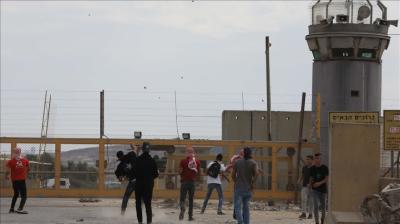 اسرائیلی جیل میں 250 فلسطینی قیدیوں کی مظالم کیخلاف بھوک ہڑتال