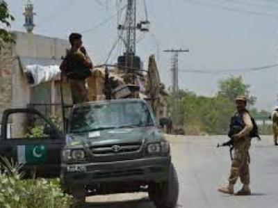 شمالی وزیرستان میں سکیورٹی فورسز کا آپریشن، مطلوب دہشت گرد ہلاک