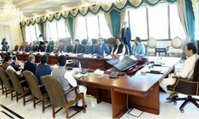 سرسبز اور زرعی اراضی کے استعمال میں تبدیلی کو روکنے کے لئے قانون سازی میں تیزی لائی جائے: وزیراعظم عمران خان
