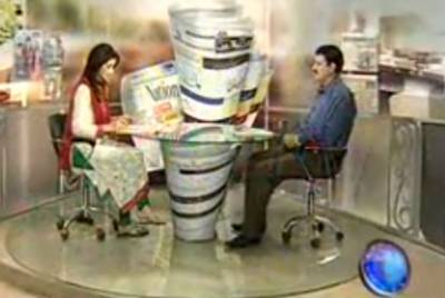 Nawaiwaqt Today 11 August 2011