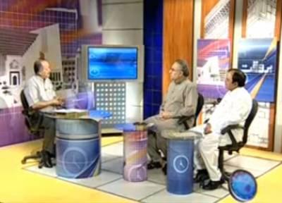 Barwaqt 06 August 2011