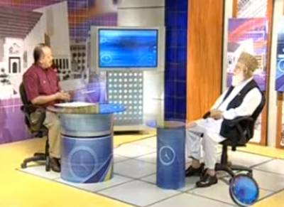 Barwaqt 07 August 2011