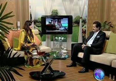 Salam Pakistan 21 September 2011