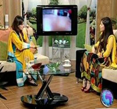 Salam Pakistan 28 September 2011