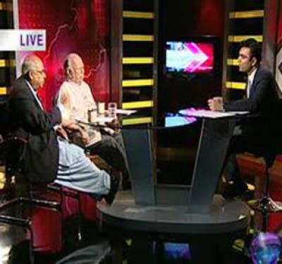 Hotline (Pak Usa issues) 28 September 2011